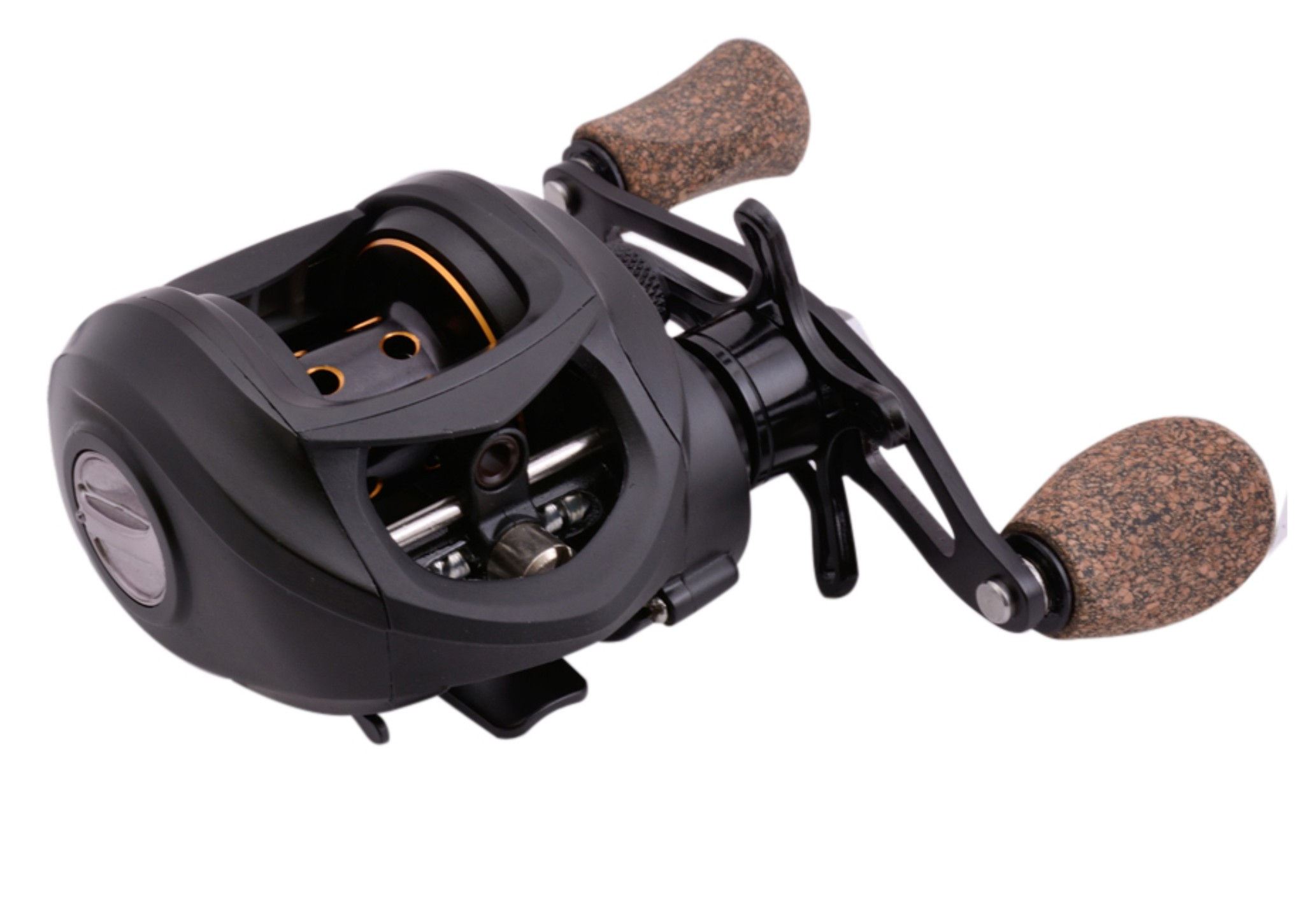 High End Baitcast Reel (Pro caster II)
