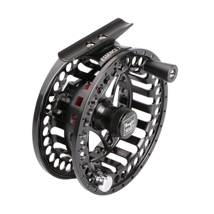Corrosion Risistant CNC Fly Fishing Reel (ESSENCE)