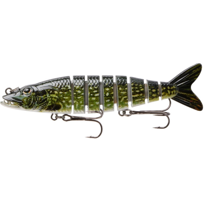 Shallow Hard Plastic Multisection Lure (MS2111)