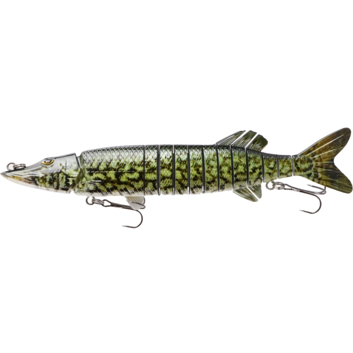 Deep Diving 30.2cm Quality ABS Multisection Lure (MS2530)