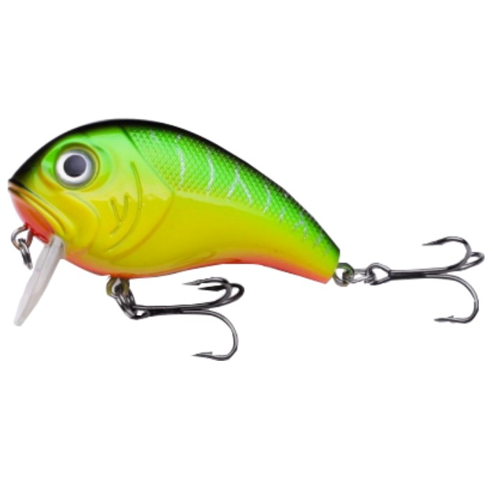 Top Water ABS Crankbait (CB1360)